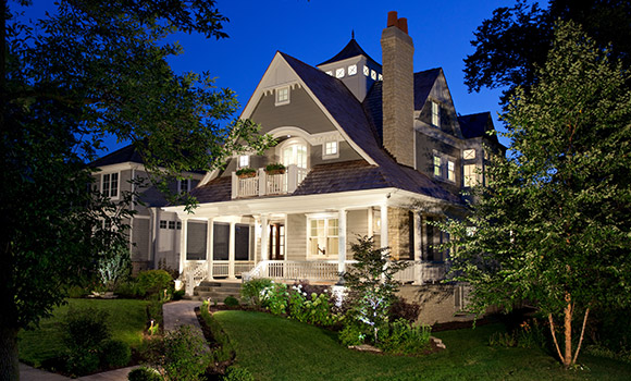 Hinsdale Realtors Luxury Real Estate Brokers